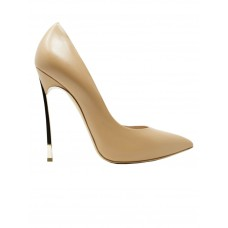 Women's Casadei Leather Blade Pumps Exotic in style Fall XZHAHOH