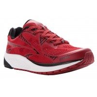 One Lt Propet Women's Athletic Shoes Red TDED735