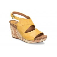 Corrina Sofft Women's in new look Yellow For Walking topshop TIFY751