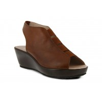 Connie Spring Step Women's Fit Brown Width stores HNPB416
