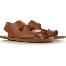 Marsell Men's Sandals Cork Leather Trends 2021 FOFMW1403