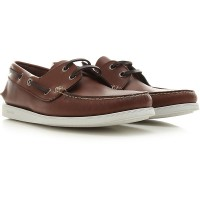 Church's Mens Loafers Brown Leather Collection TDZVB6249