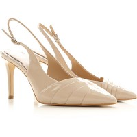 Guess Women's Pumps Nude Synthetic Fiber, Leather, Rubber good quality NNJXB1988