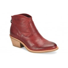 Aisley Sofft Women's in new look Red Size 12 Wide stores UCWH189
