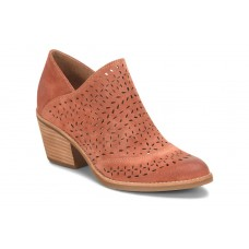 Amberly Sofft Women's Brands Rust Extra Wide in store VBKL334