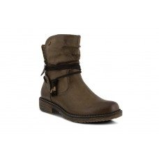 Kathie Spring Step Women's Taupe For Snow Ships Free UEKJ634