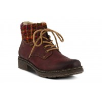 Marylee Spring Step Women's Bordeaux outlet TDNK422
