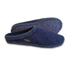 AS Soft Sole Haflinger Men's new look Navy outlet OURR792