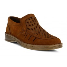 Apollo Spring Step Men's Selling Well Camel AIBC178
